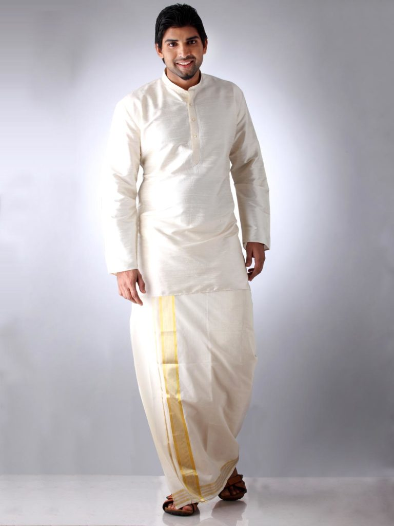 Guide to Onam - Dress Code