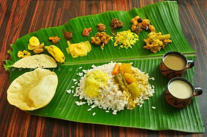 Guide to Onam