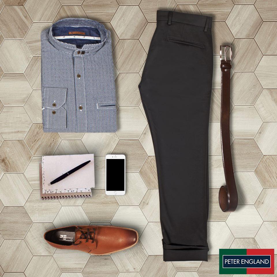 Corporate Dress Code - Formalwear